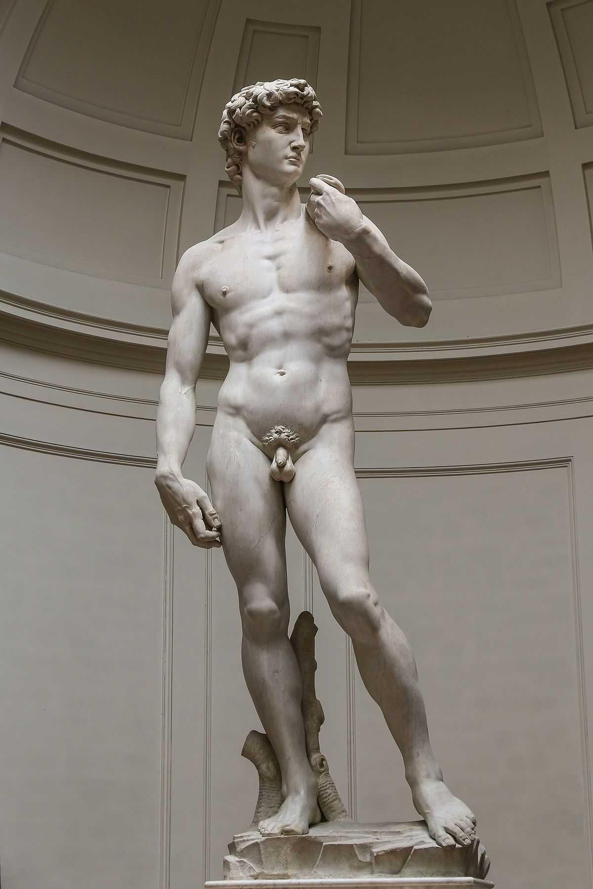 Самые известные скульптуры мира1