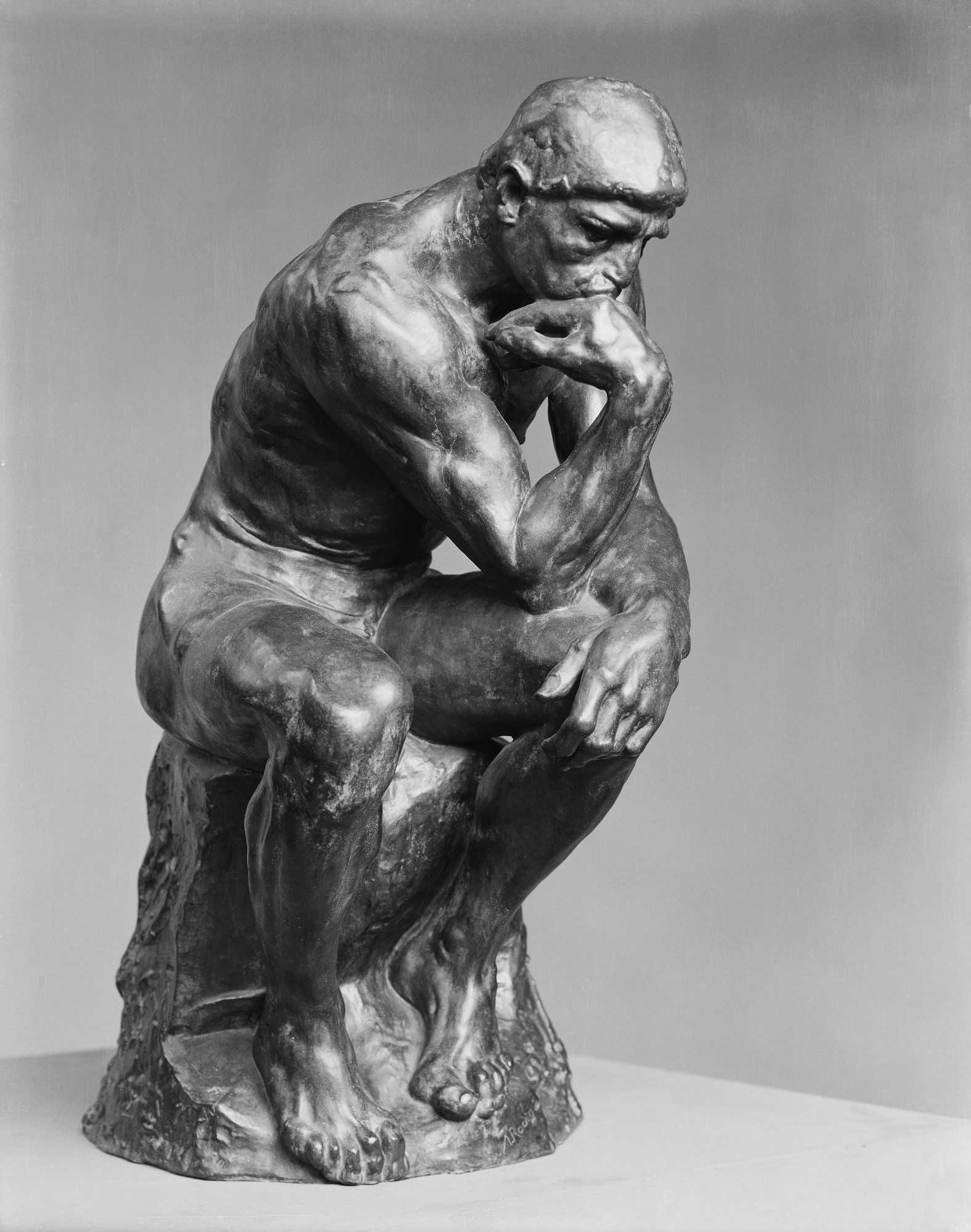 Самые известные скульптуры мира2