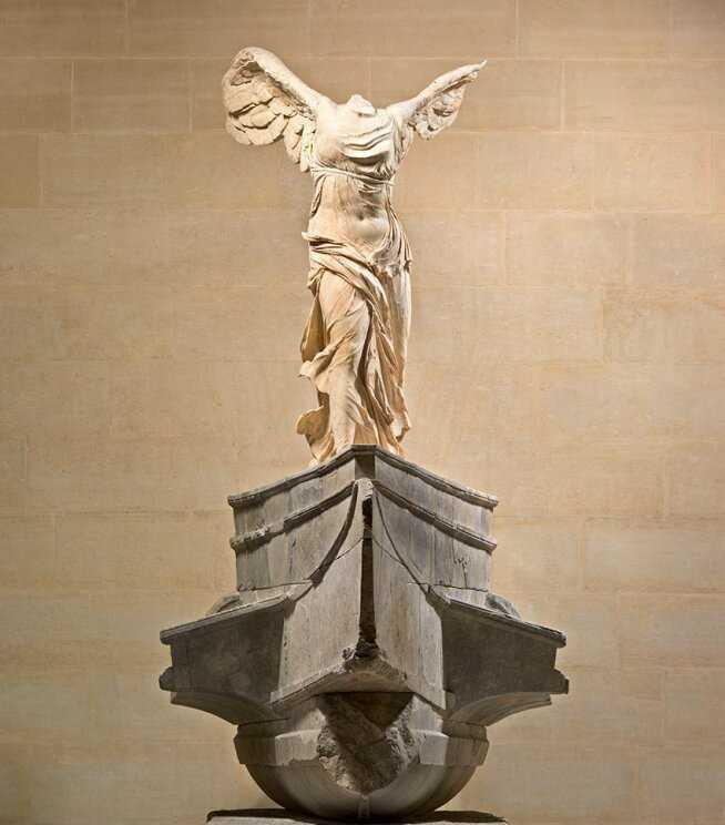 Самые известные скульптуры мира4