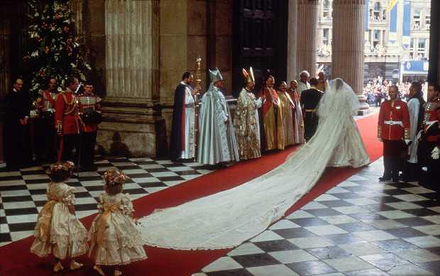 Свадебное платье самое дорогое4