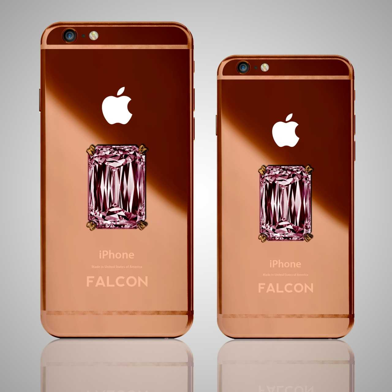 Какой самый дорогой телефон в мире1