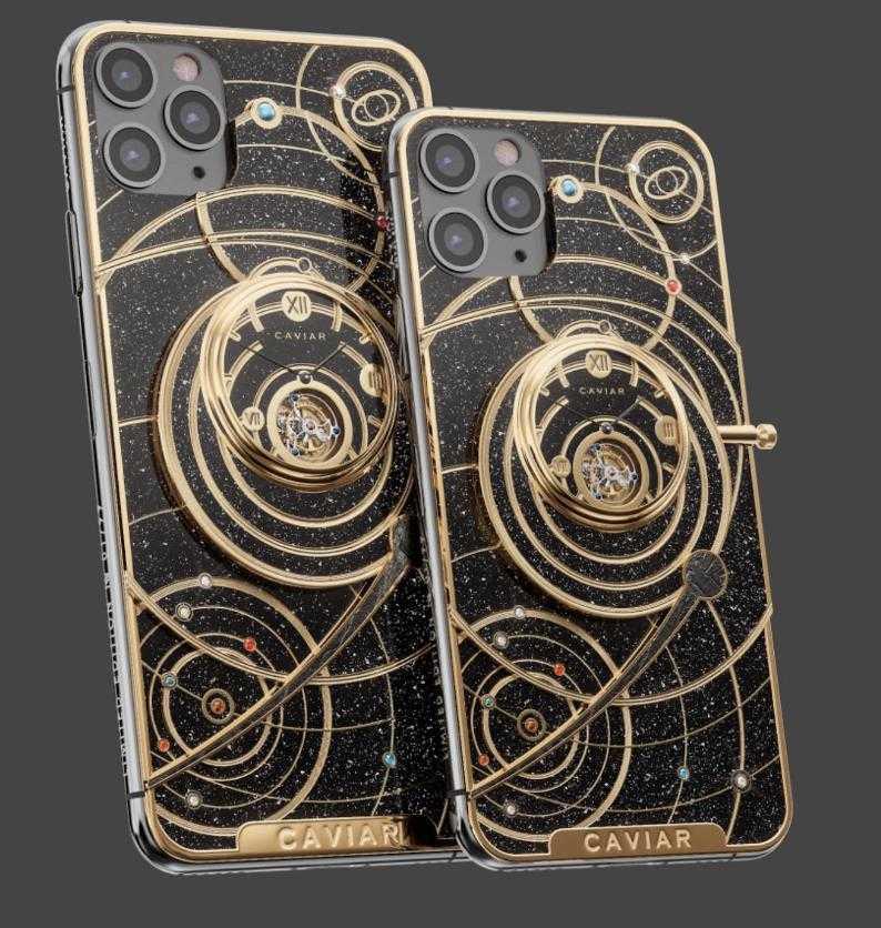 Какой самый дорогой телефон в мире10