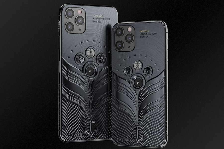 Какой самый дорогой телефон в мире11