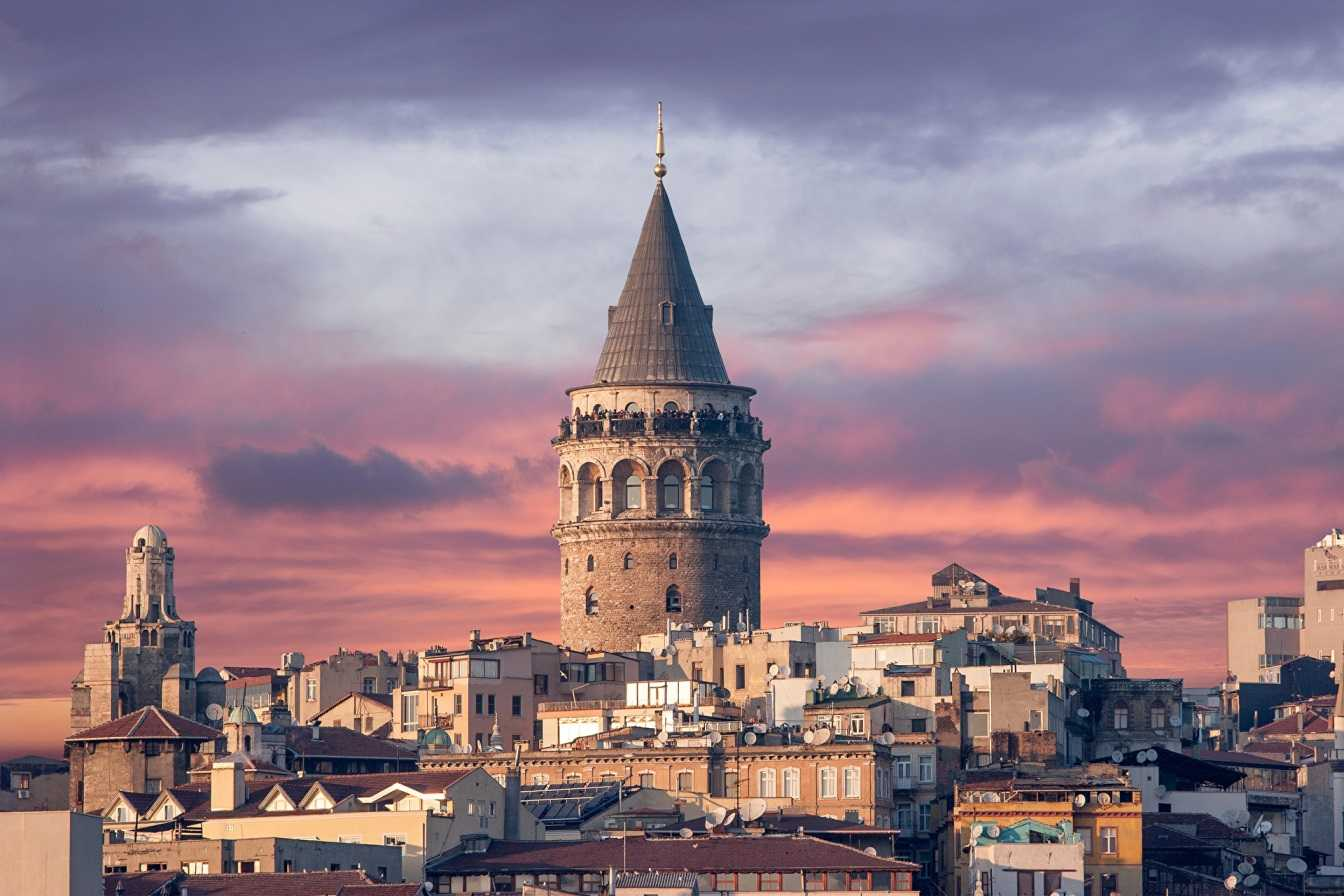 Красивые места Стамбула фото10