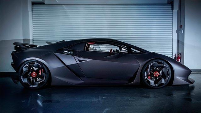 Самые дорогие машины мира3