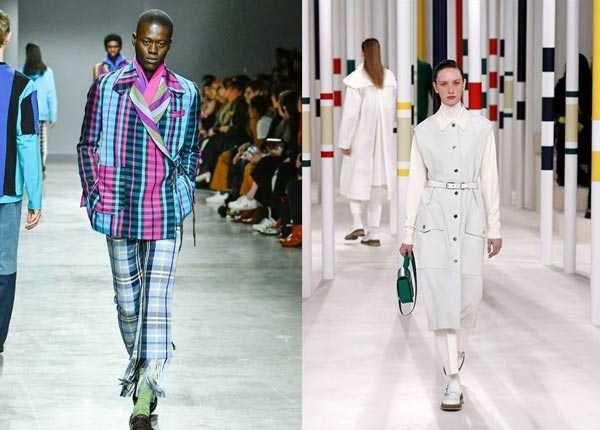 неделя высокой моды в 2020-1