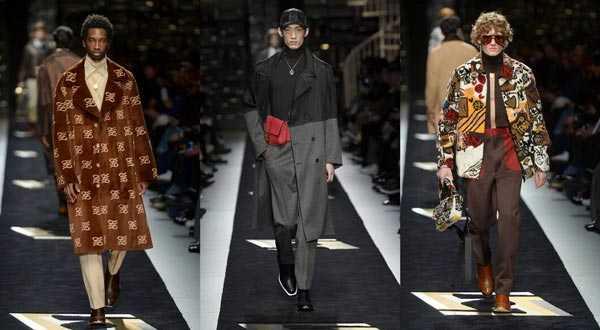 Неделя высокой моды в 2020-4