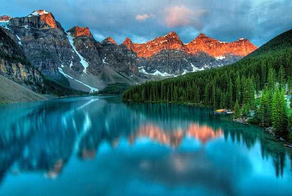 самые красивые места мира фото5