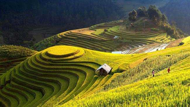 самые красивые места мира фото10