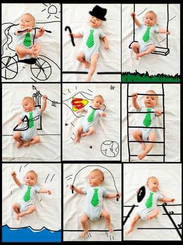 Фото идеи для малышей7