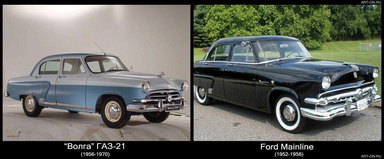 Старинные автомобили фото12