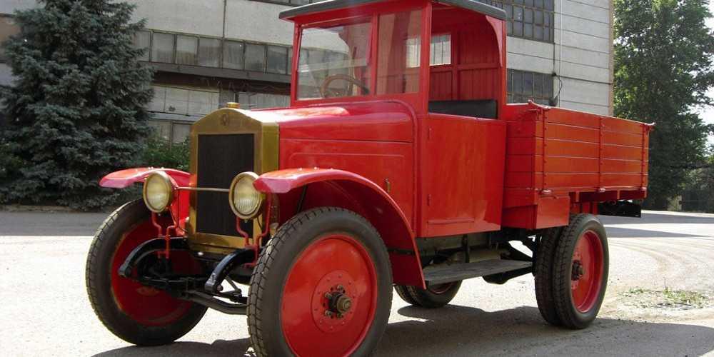 Старинные автомобили фото7