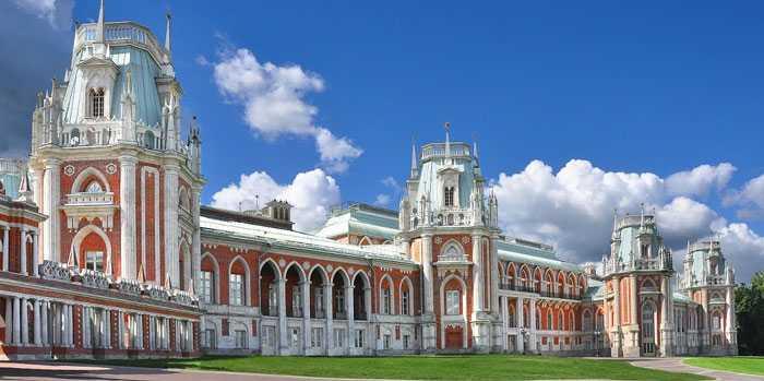самый красивый парк в москве5