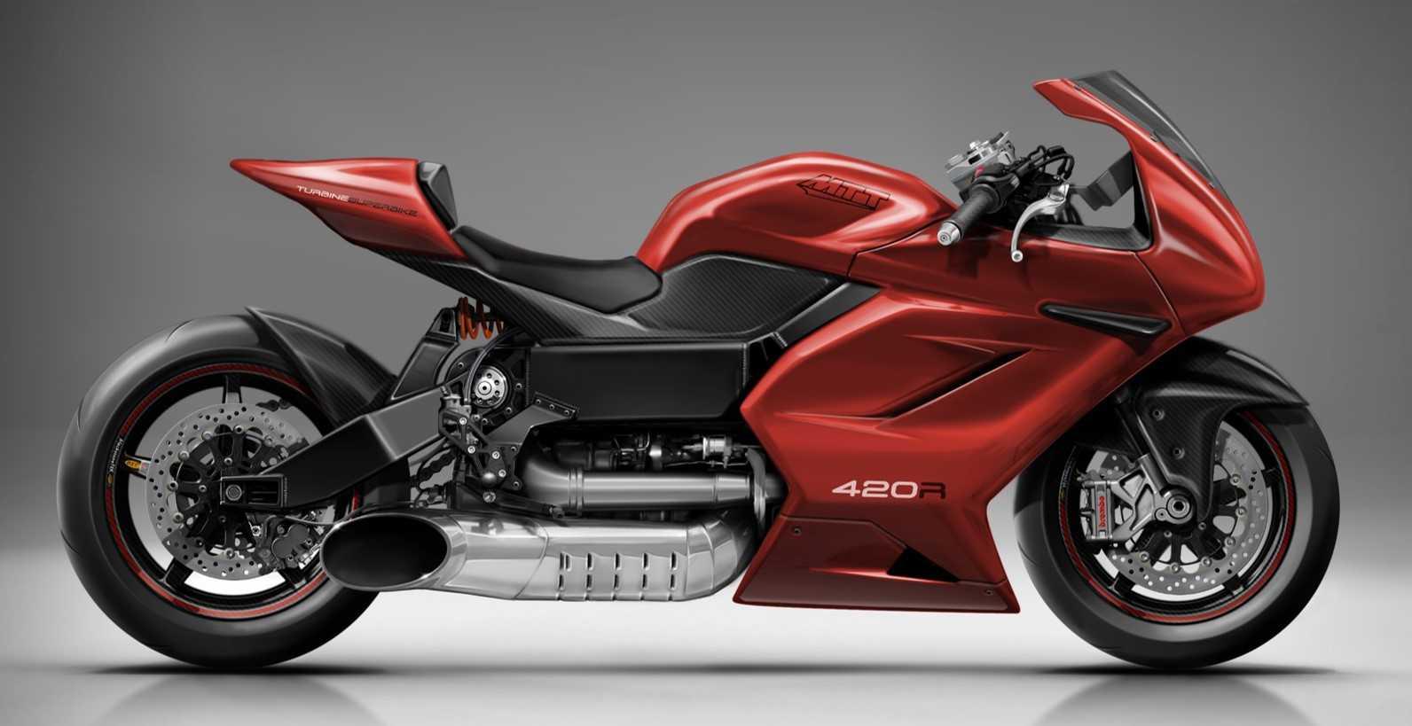 Самые дорогие мотоциклы в мире фото1