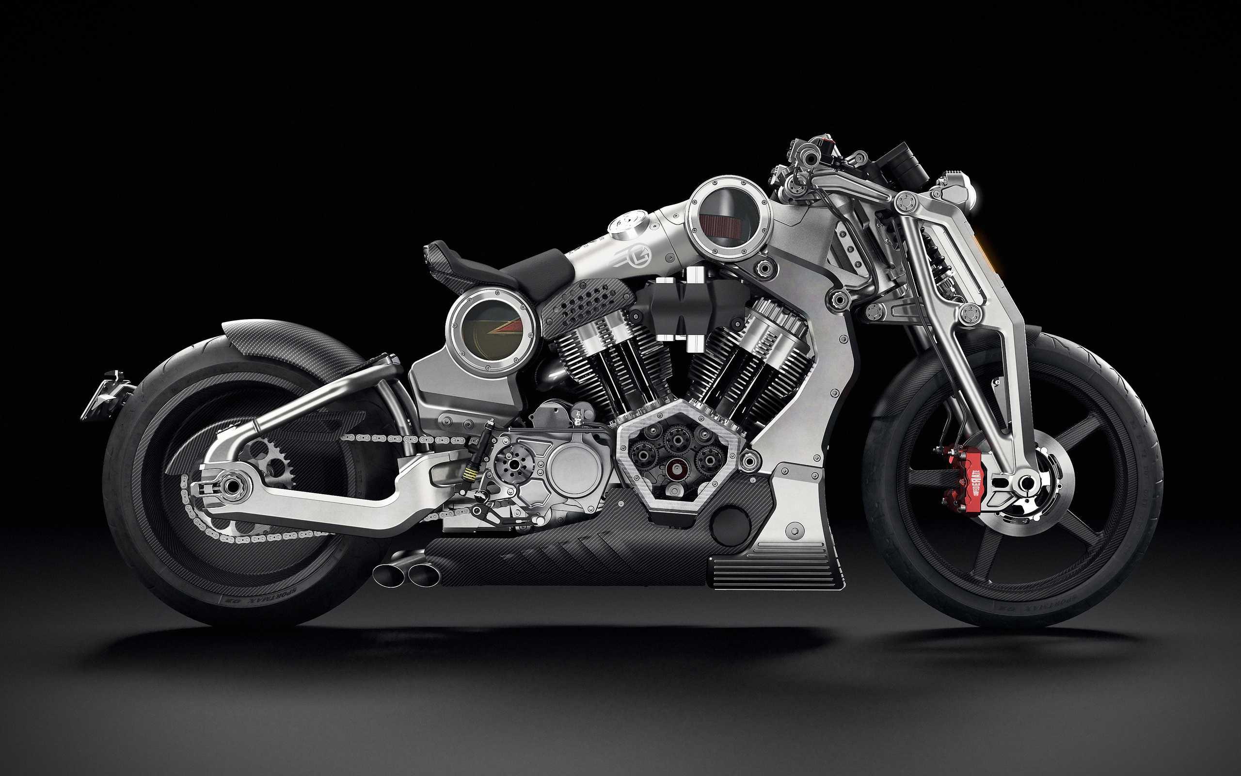 Самые дорогие мотоциклы в мире фото10