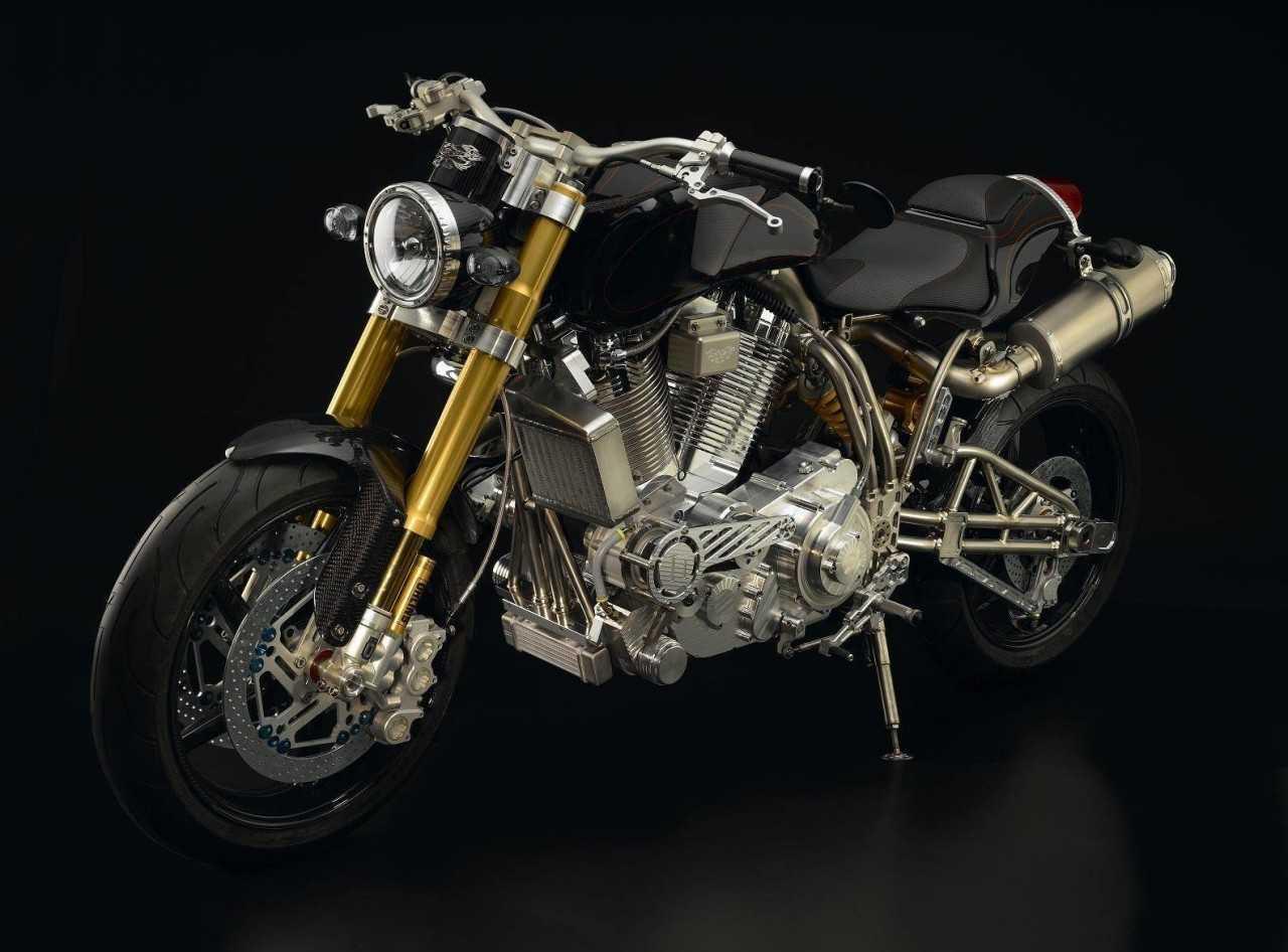 Самые дорогие мотоциклы в мире фото3
