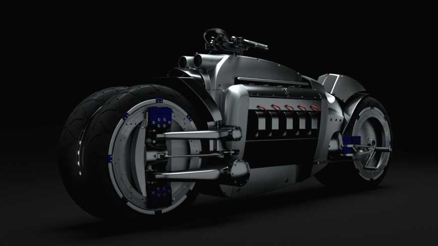Самые дорогие мотоциклы в мире фото4