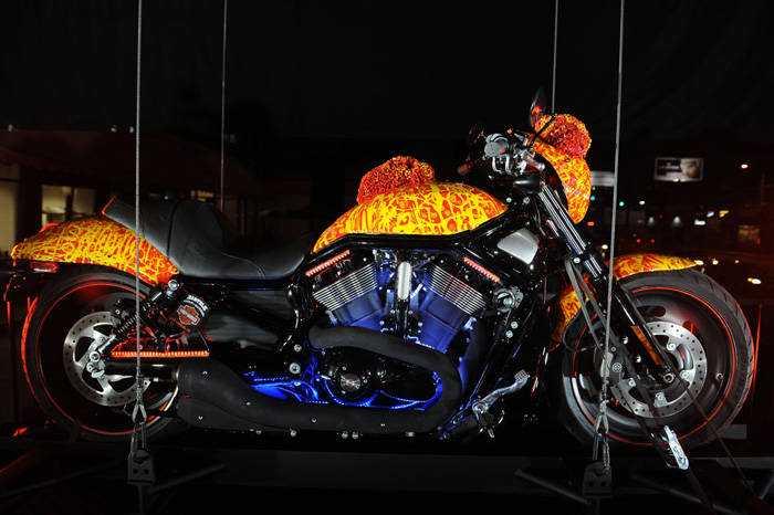 Самые дорогие мотоциклы в мире фото5