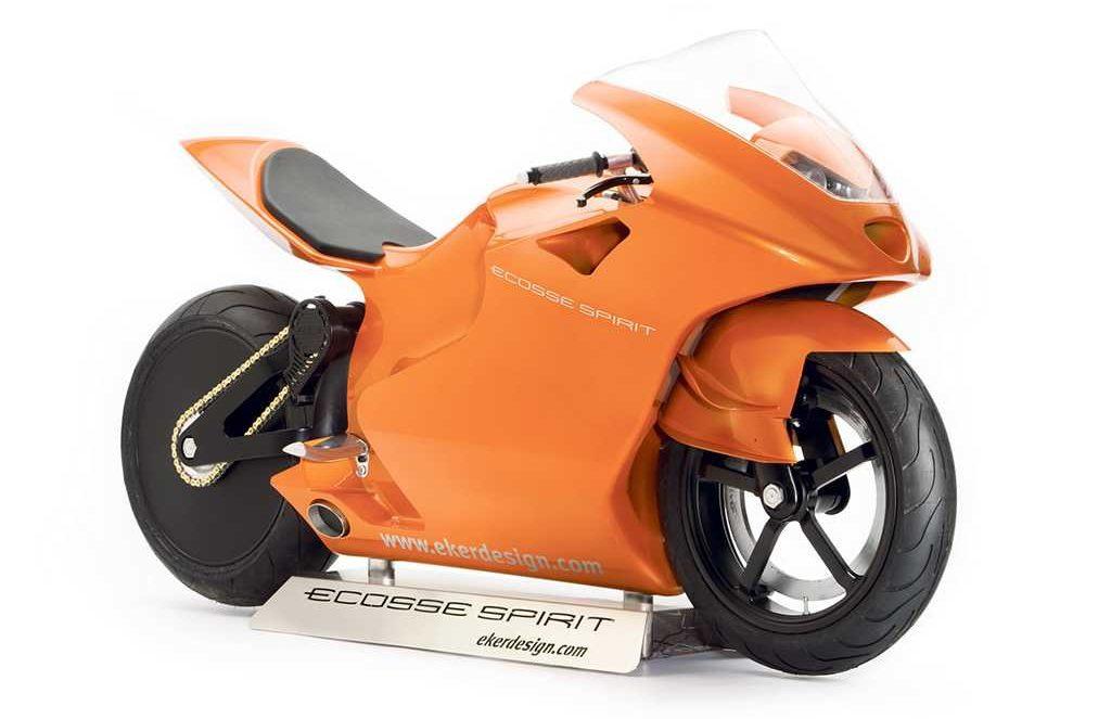 Самые дорогие мотоциклы в мире фото8