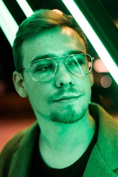 Фото бороды у мужчин1