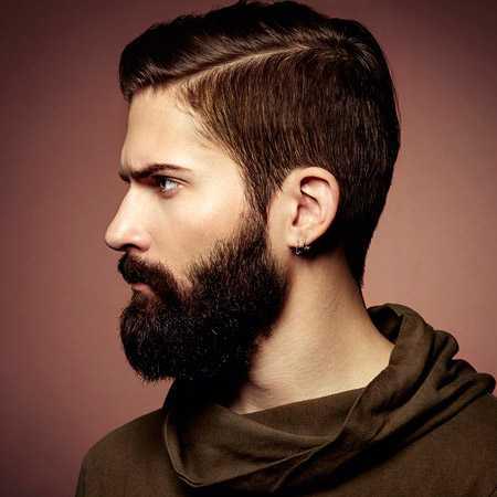 Фото бороды у мужчин16