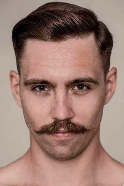 Фото бороды у мужчин17