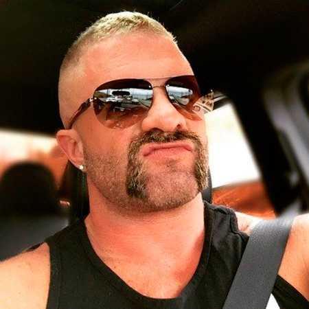 Фото бороды у мужчин19