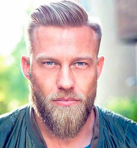 Фото бороды у мужчин7