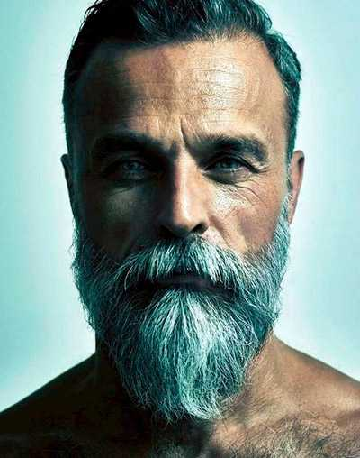 Фото бороды у мужчин8