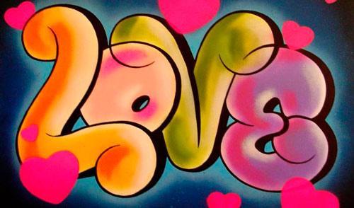 Граффити это что такое4