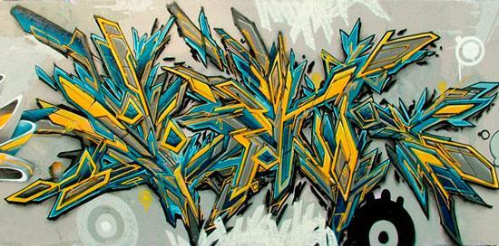 Граффити это что такое7