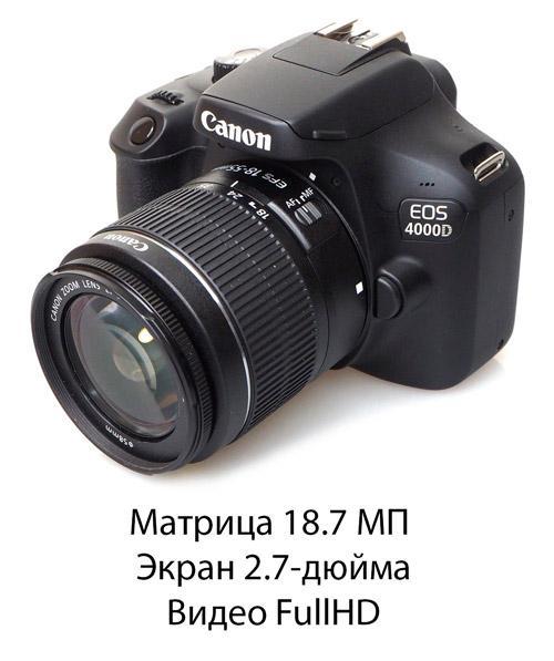 Какой цифровой фотоаппарат лучше купить6