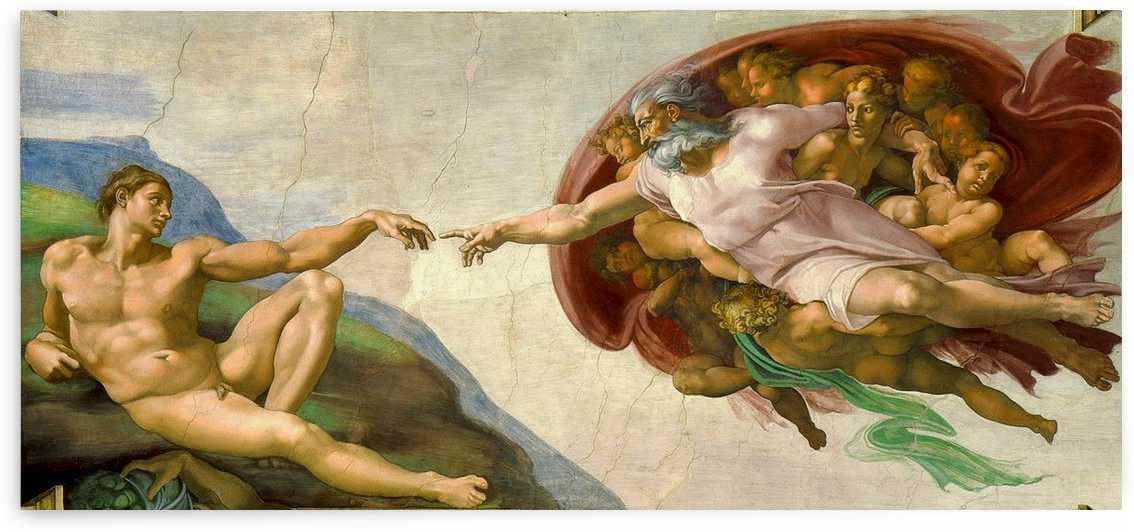 Самые популярные картины в мире4