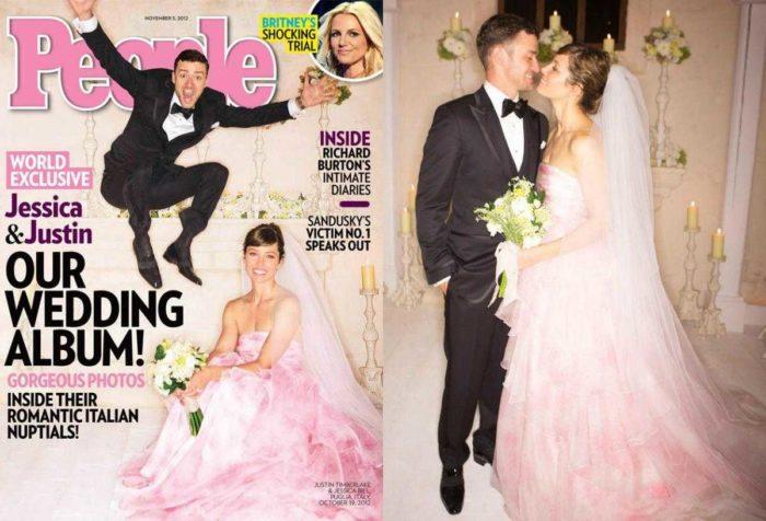 Свадебное платье самое дорогое2
