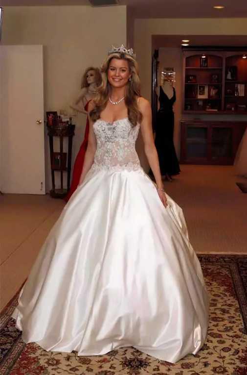 свадебное платье самое дорогое14