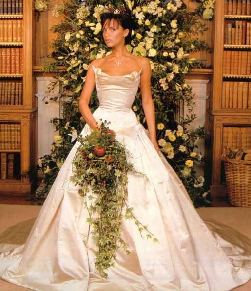 свадебное платье самое дорогое3