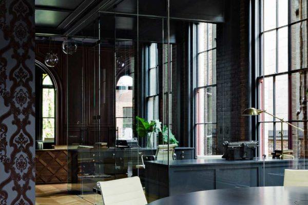 Как красиво оформить рабочее место9