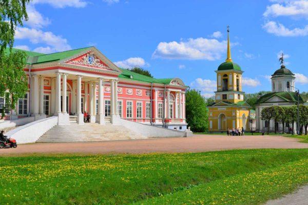 Романтические места в Москве13