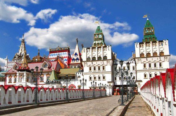 Места в Москве для прогулок16