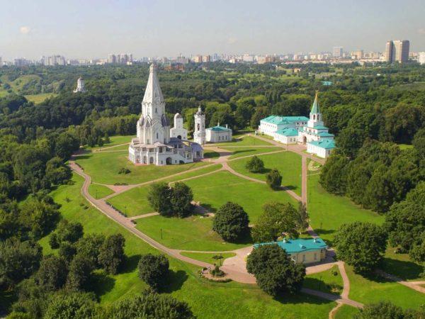 Места в Москве для прогулок18