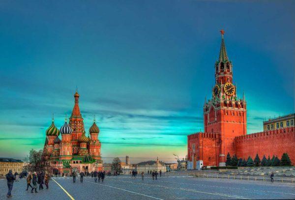 Места в Москве для прогулок7