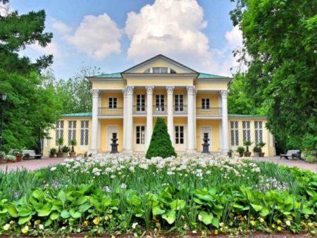 Романтические места в Москве15