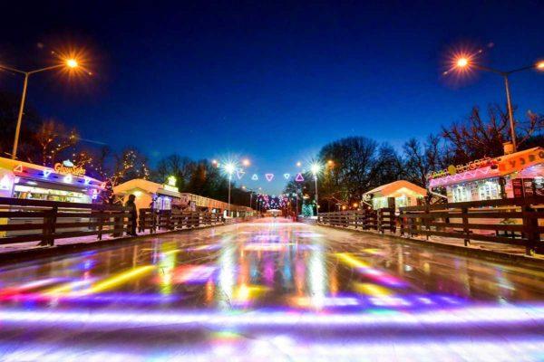 Романтические места в Москве16