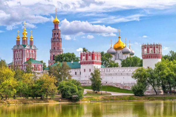 Романтические места в Москве12