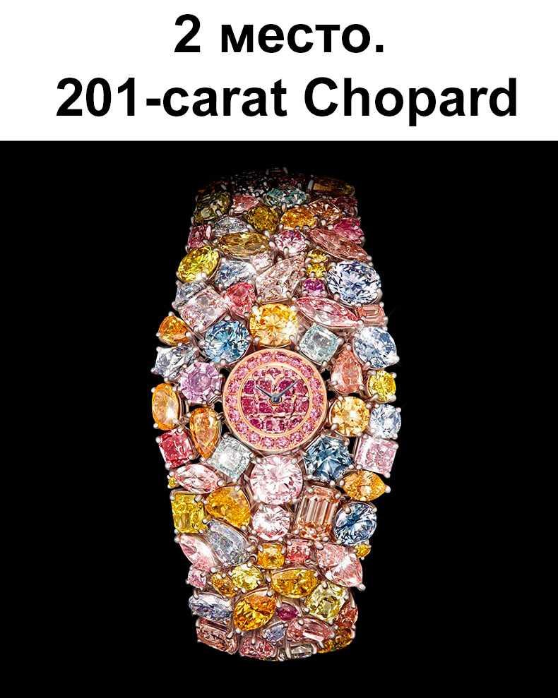 Самые дорогие часы наручные10