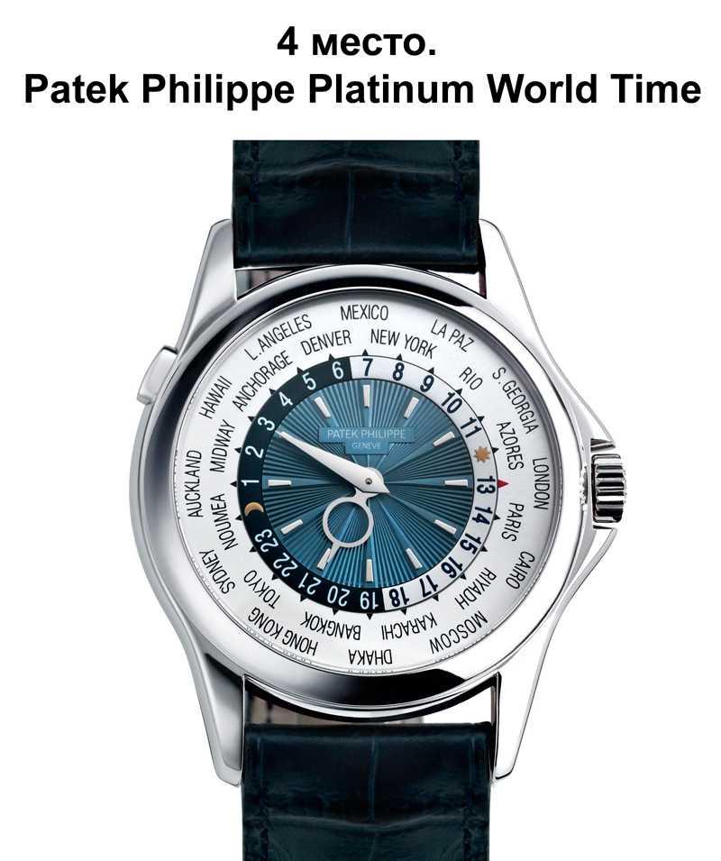 Самые дорогие часы наручные8