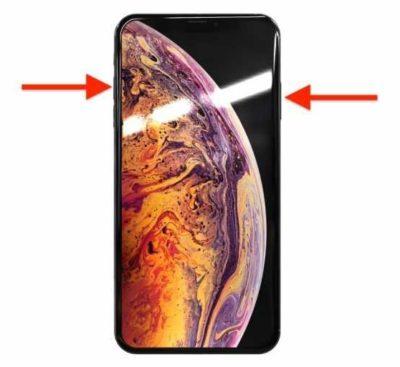 Скриншот что это такое на телефоне4
