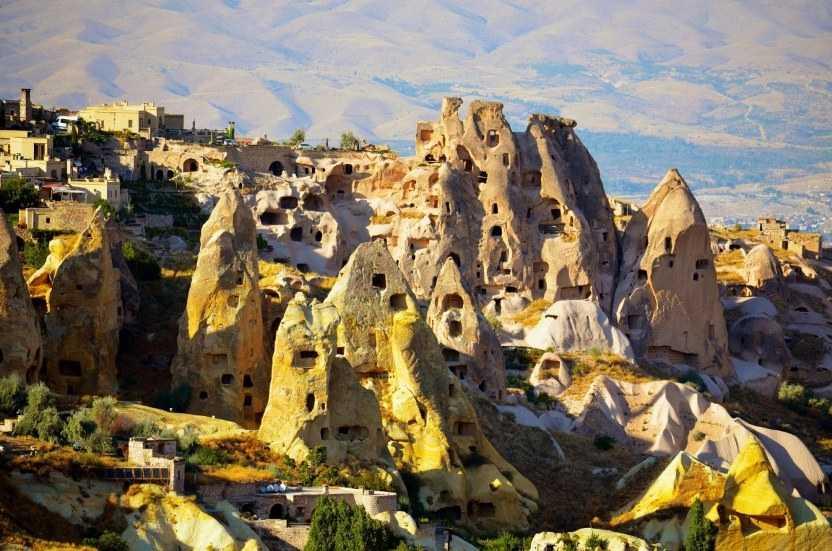 Красивые места Турции фото12
