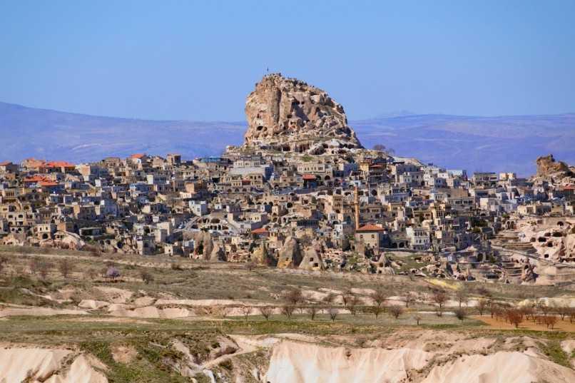 Красивые места Турции фото16