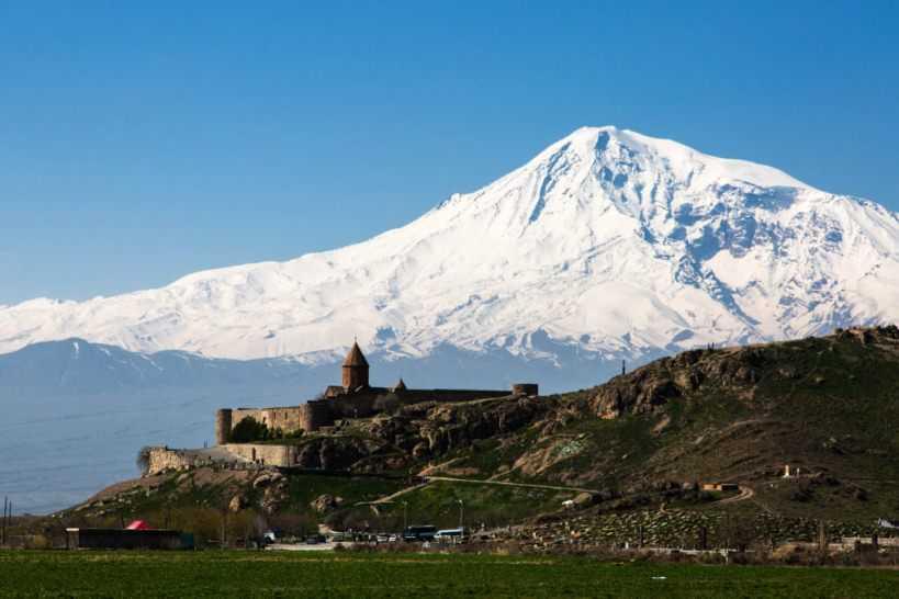 Красивые места Турции фото21